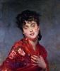 Boldini y la pintura española de finales del siglo XIX.