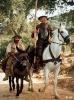 Dialogos. Conversaciones entre Don Quijote y Sancho Panza