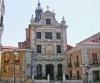Ciclo de visitas a Madrid - Madrid...¡claro que sí!; IGLESIAS BARROCAS I  grupo 8 y 9