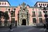 Ciclo de visitas a Madrid - Madrid...¡claro que sí! Museo de Historia; Austrias y Borbones. grupo 8 y 9