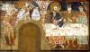 Las pinturas románicas de San Baudelio de Berlanga
